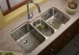 اشكال حلة حوض المطبخ الحديث