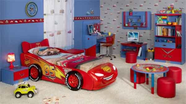 غرف نوم اطفال حديثه