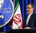 إيران: لن تجبرنا المعارضة على الانسحاب من سوريا