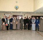 """""""حقوق الإنسان البرلمانية"""": سنتخذ إجراءات عدة لإصلاح الأوضاع في السجن المركزي"""