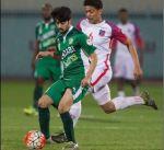 الكويت يسحق العربي بثلاثية نظيفة ضمن منافسات كأس سمو الأمير