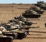 """الجيش التركي يعلن مقتل 18 مسلحا من """"داعش"""" في إطار عملية """"درع الفرات"""""""