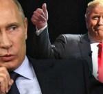 روسيا تنتظر بفارغ الصبر تولي ترامب مهامه في البيت الابيض