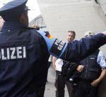 ألمانيا تعتقل ثلاثة أشخاص إثر اتهامهم بتهريب لاجئين سوريين