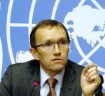 المبعوث الأممي: حل الأزمة القبرصية بات قاب قوسين أو أدنى
