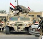 القوات العراقية تسيطر على الضفة الشرقية لنهر دجلة