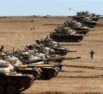 الجيش التركي يقتل 32 إرهابيا ويدمر 21 هدفا لداعش شمالي سورية
