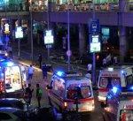 داعش يعلن مسؤوليته عن هجوم اسطنبول