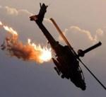 """العراق يعلن سقوط مروحية بسبب """"خلل فني"""" شمال بغداد"""
