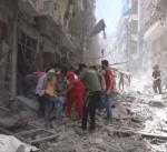 """المرصد السوري: مقتل 43 عنصرا من مقاتلي """"فتح الشام"""" بريف حلب"""