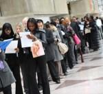 الاقتصاد الأميركي أضاف 156 ألف وظيفة في ديسمبر الماضي