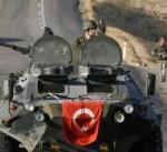 """الجيش التركي يقتل 23 عنصرا من """"داعش"""" شمال سورية"""