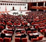 البرلمان التركي يقر بالجولة الثانية تعديل 18 مادة من الدستور
