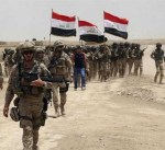 القوات العراقية تحرر أحياء جديدة في الموصل