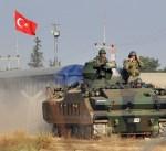 """الجيش التركي يقتل 22 مسلحا من """"داعش"""" شمال سورية"""