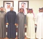 السفير عزام: القيادة السياسية الكويتية تولي اهتماما استثنائيا بطلبتنا في الخارج