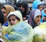 قلق أممي من تأثير الشتاء القارس على اللاجئين والمهاجرين في أوروبا