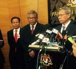 ماليزيا تدعو إلى التركيز على التكامل الاقتصادي لدول آسيان