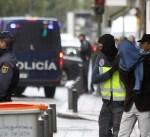 """إسبانيا تعتقل مواطنين بتهمة الإرهاب والارتباط بـ """"داعش"""""""