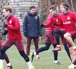سيميوني: من الصعب العثور على فريق أفضل من أتلتيكو مدريد