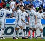 ريال مدريد يسعى للابتعاد بصدارة الليغا من بوابة غرناطة