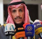 مصر: السيسي يلتقي رئيس مجلس الأمة مرزوق الغانم