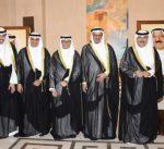 القنصلية الكويتية في جدة تحتفل بالعيد الوطني وذكرى التحرير