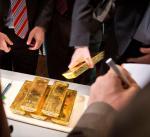 المانيا تسحب 300 طن من ذهبها المودع في الولايات المتحدة