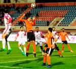 كاظمة يفوز على الكويت ويتأهل لنصف نهائي كأس سمو الأمير لكرة القدم