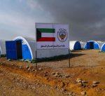 الأمم المتحدة تتوقع نزوح ربع مليون شخص من الموصل في العراق