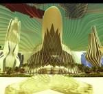 """الإمارات تطلق أول قمر """"نانومتري"""" للفضاء"""