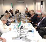 """""""التعاون الإسلامي"""" ترحب باستئناف المفاوضات السورية في جنيف"""