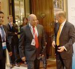 وزير الداخلية يشارك في أعمال مؤتمر ميونيخ للأمن