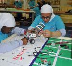 """""""ملست آسيا"""": نسعى لتحفيز طلبة الكويت على نشاط """"الروبوت"""" وأهمية ممارسته"""