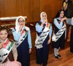 """انطلاق ملتقى تمكين المرأة العربية الصماء تحت شعار """"قلوبنا تسمعكم"""""""