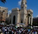 مصر.. الحكم بالسجن 3 سنوات على 55 متهماً