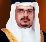 ولي عهد مملكة البحرين يقوم بزيارة رسمية للكويت غدا