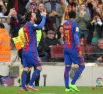 برشلونة يكتسح بلباو بثلاثية ويواصل الضغط على ريال مدريد المتصدر في الدوري الإسباني