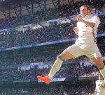 ريال مدريد يكتفى بثنائية في مرمى إسبانيول بالجولة الـ 23 من الدوري الإسباني