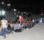 تركيا: اعتقال 60 مهاجراً قبل تسللهم إلى اليونان