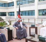 مسؤول بريطاني يشيد بجهود دولة الكويت في حماية البيئة