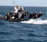 تركيا تضبط 145 مهاجرا أجنبيا اثناء محاولتهم العبور إلى اليونان