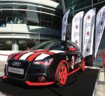 """النيابة العامة الألمانية تفتش مقر شركة """"اودي"""" لصناعة السيارات"""