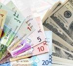 الدولار الأمريكي يستقر أمام الدينار عند 0.305 واليورو يرتفع إلى 0.326