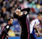 برشلونة يسقط أمام بثنائية أمام ديبورتيفو لاكارونيا في الدوري الإسباني