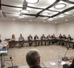 """وفد """"العليا"""" السورية للتفاوض يشدد على ضرورة إخراج إيران والعناصر الأجنبية من البلاد"""