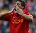 جيرارد: ليفربول لم يفقد الأمل في الفوز بالدوري الإنجليزي.. وكوتينيو إعجازي