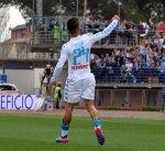 نابولي ينجو من فخ إمبولي ويرتقي لوصافة الدوري الإيطالي مؤقتا