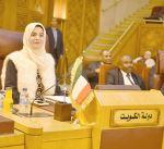 """ماجدة القطان: """"الصحة"""" تحرص على تطوير مستوى الطب النووي في الكويت"""