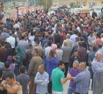 """الكويت توزع 1500 قسيمة شرائية على نازحين عراقيين في """"السليمانية"""""""
